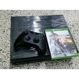 Xboxone Como Nueva Un Contol Y Un Juego