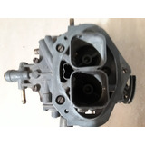 Carburador Weber Dos Bocas Made In Italy