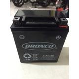 Bateria Gel Bronco Yamaha Crypton Ytx 7l - Bs Ytx7lbs