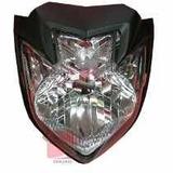 Farol Fazer 250cc 2011/12 Com Carenagem+lampada