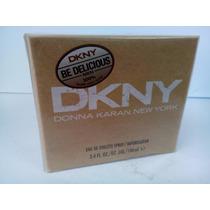 Perfume Be Delicious Men 100 Ml Donna Karan Dkny Original