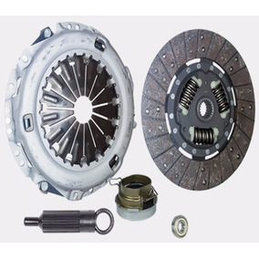 Clutch Toyota Hilux 2.7 Litros 4 Cilindros 5 Vel 2004-2016
