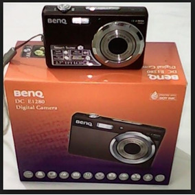 Camara Benq Dc1280