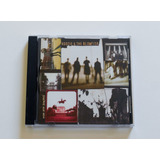 Hootie & The Blowfish - Cracked Rear View Cd