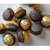 Kit 5 Caixas Chocolate Ferrero Rocher C/60 Unidades Atacado