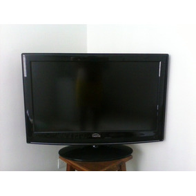 Pantalla Plana Tv Lcd 32 Pulgadas Marca Isonic