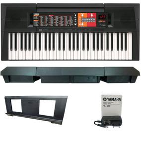 teclado yamaha psr f51 pianos rg os e teclados no mercado livre brasil. Black Bedroom Furniture Sets. Home Design Ideas
