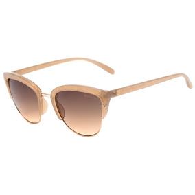 Bulget Bg 3206 - Óculos De Sol T01 Bege Translúcido E