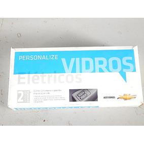 Vidro Eletrico Onix Prisma 4 Portas 52056165