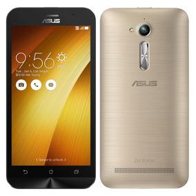 Celular Asus Zenfone Go Zb500kg Ram 1gb/8gb/cam 8mp/3g-dorad