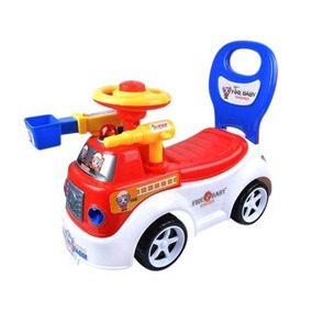 Correpasillos Ride On Car Ni¥o