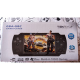 Psp Game Player
