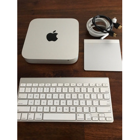Mac Mini I7 Quad-core 256gb Ssd 10gb Ram R$4.250 A Vista!!!!