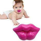Chupeta Engraçada Bico Divertido Beijinho
