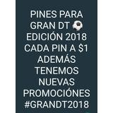Pines Gran Dt 2018 A $1