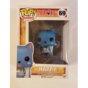 Happy 69 Funko Pop Fairy Tail