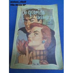 Livro O Querido Inimigo Biblioteca Das Moças Vol. 166 K6