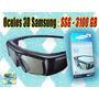 Óculos 3d Samsung : Ssg - 3100 Gb Frete Grátis