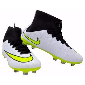 Chuteira Campo Botinha Mercurial Nike Neymar Ad Trava