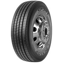 Pneu 215/75r17,5 Dunlop Sp391 Liso 126/124m Aproveitem