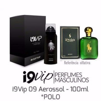 Perfume Masculino Polo 100 Ml - I9 Vip