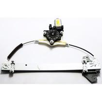 Máquina Motor Vidro Elevador Porta Dianteiro Direito Hb20