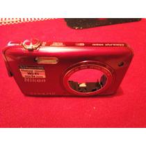Camara Digital Nikon Colorpix S5200 P/refacciones Tarjeta