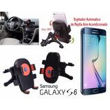 Samsung Grand Neo Ultra Sujetador Rejilla Aire Auto
