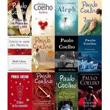 Paulo Coelho 17 Libros