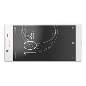 Teléfono Smartphone Sony Xperia L1 4g Lte Gsm, 16 Gb, 5.5in