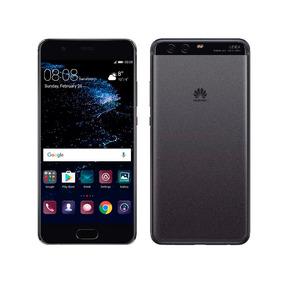Smartphone Celular Huawei P10 5,1p 20mpx Liberado Negro