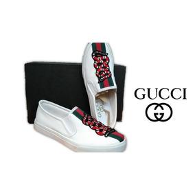 Zapato Casual Gucci De Dama (envio Gratis)