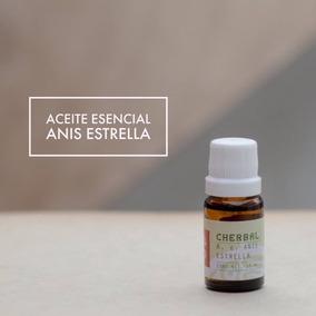 Aceite Esencial Anis Estrella