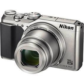 Nikon Coolpix A900 Silver - Envio Gratis