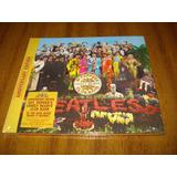 Cd The Beatles / Sgt. Peppers... (nuevo Y Sellado)