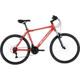 Bicicleta Schwinn Mountain Aro 26 21 Marchas - Vermelho