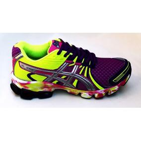 Novo Asics Gel Sendai 2 Esporte E Running