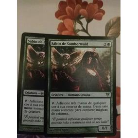 Cartas Magic The Gathering Verde