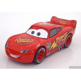 Rayo Mcqueen De La Película Cars De Disney Pixar