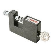 Candado Cortina Metalica Alta Seguridad Phillips C10