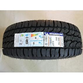 Pneu 265/70 R16 Michelin Ltx Force 112t Pajero Hilux Sw4