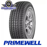 Llanta 225/65 R17 Primewell Valera Ht All Season 102h Blk