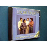 Los Del Suquia El Cordobazo Del Canto - Microfon Cd Canada