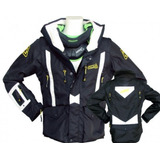 Chaqueta Para Moto Leatt Adventure Enduro Touring Leatt
