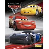 Figuritas Sueltas Disney Cars 3 Panini