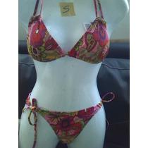 Trajes De Baños Para Dama Bikini Nuevos