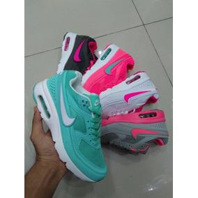 Tenis, Tennis, Zapatillas Nike Air Max Pegasus Dama