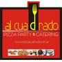 Pizza Party, Cumpleaños, Aniversarios, Todo Tipo De Eventos.