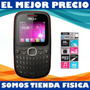 Telefono Blu Samba Tv,mp3, Radio, Camara Facebook
