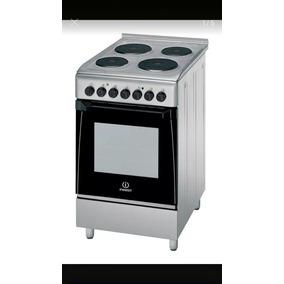 Cocina Electrica Indesit